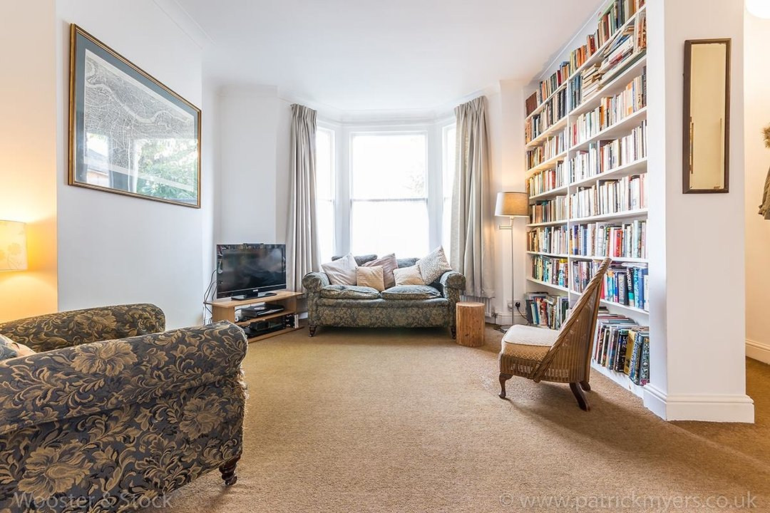 House - Terraced For Sale in Danby Street, SE15 195 view3