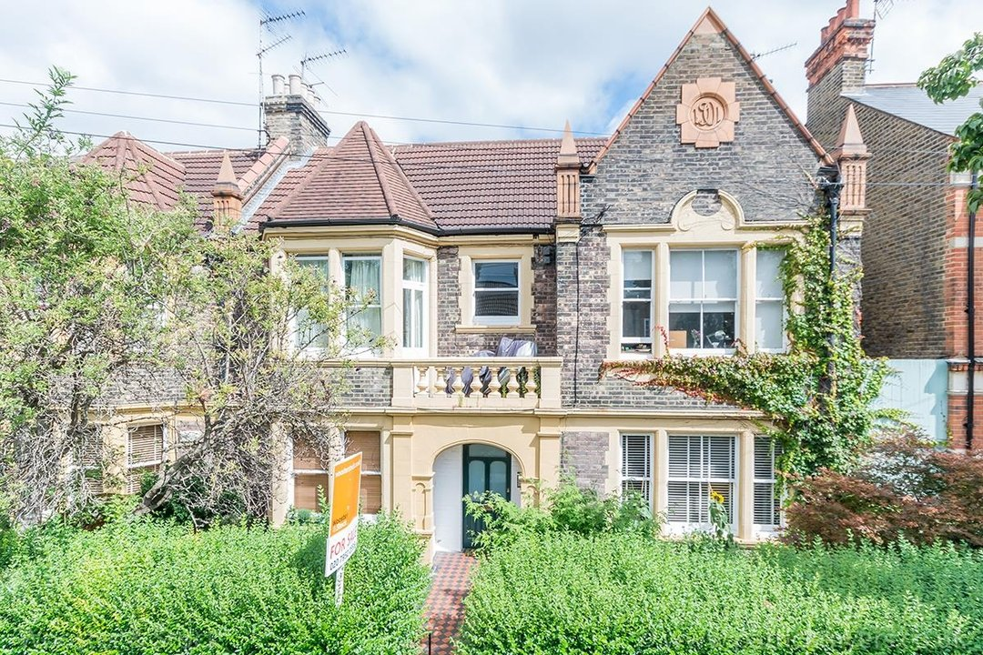 Flat/Apartment For Sale in Denman Road, SE15 130 view1