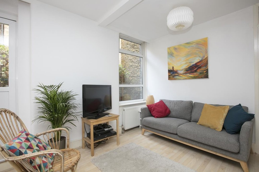 Flat/Apartment For Sale in Denman Road, SE15 209 view4