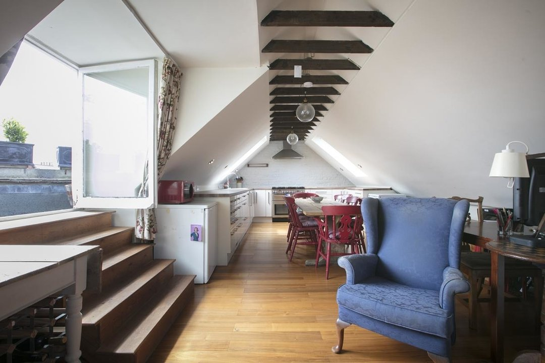 Flat/Apartment For Sale in Deptford High Street, SE8 341 view4