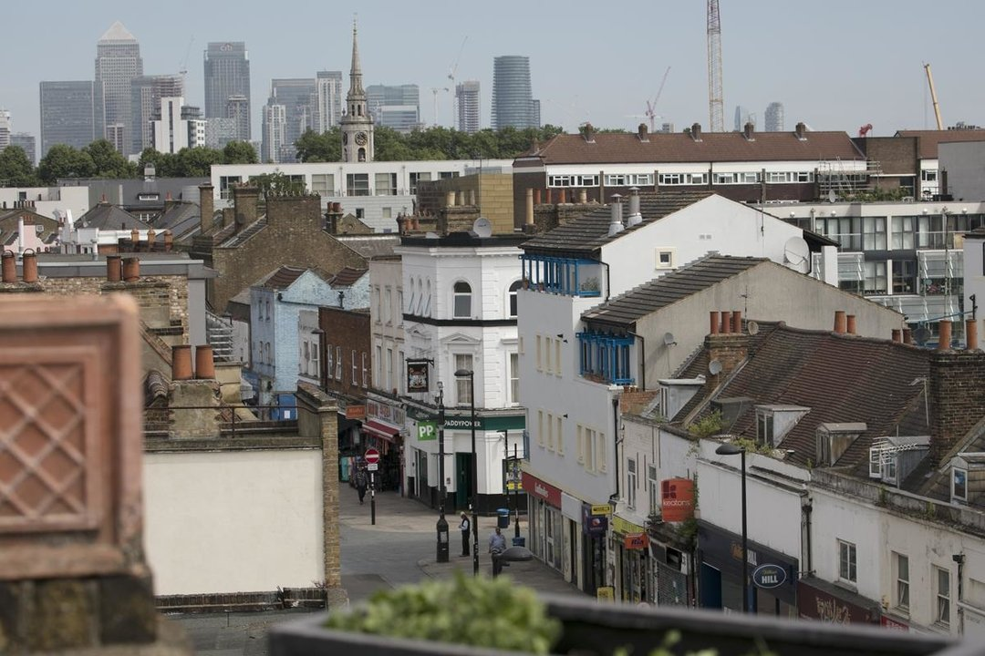 Flat/Apartment For Sale in Deptford High Street, SE8 341 view19