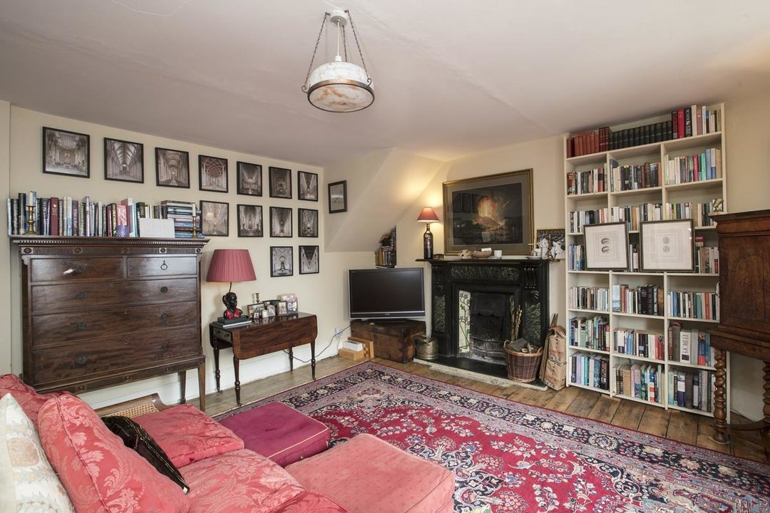 Flat/Apartment For Sale in Deptford High Street, SE8 341 view10