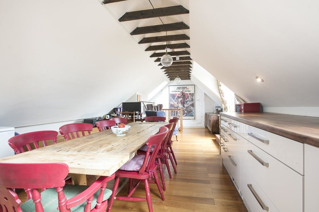 Flat/Apartment For Sale in Deptford High Street, SE8 341 view5