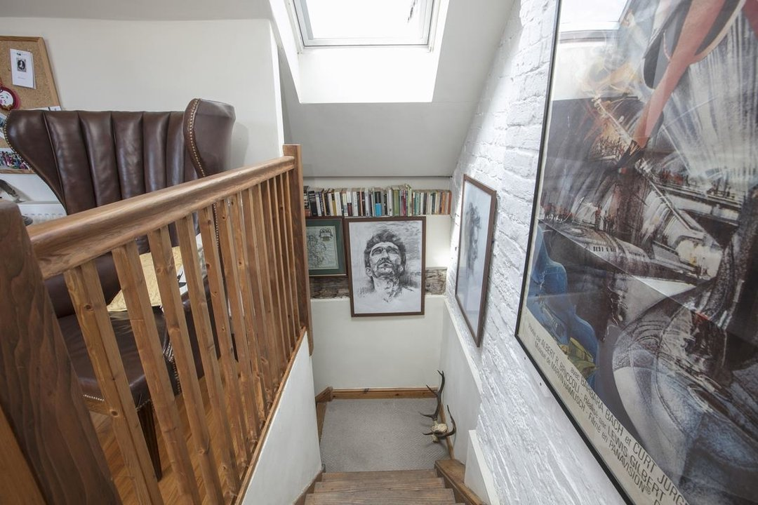Flat/Apartment For Sale in Deptford High Street, SE8 341 view21