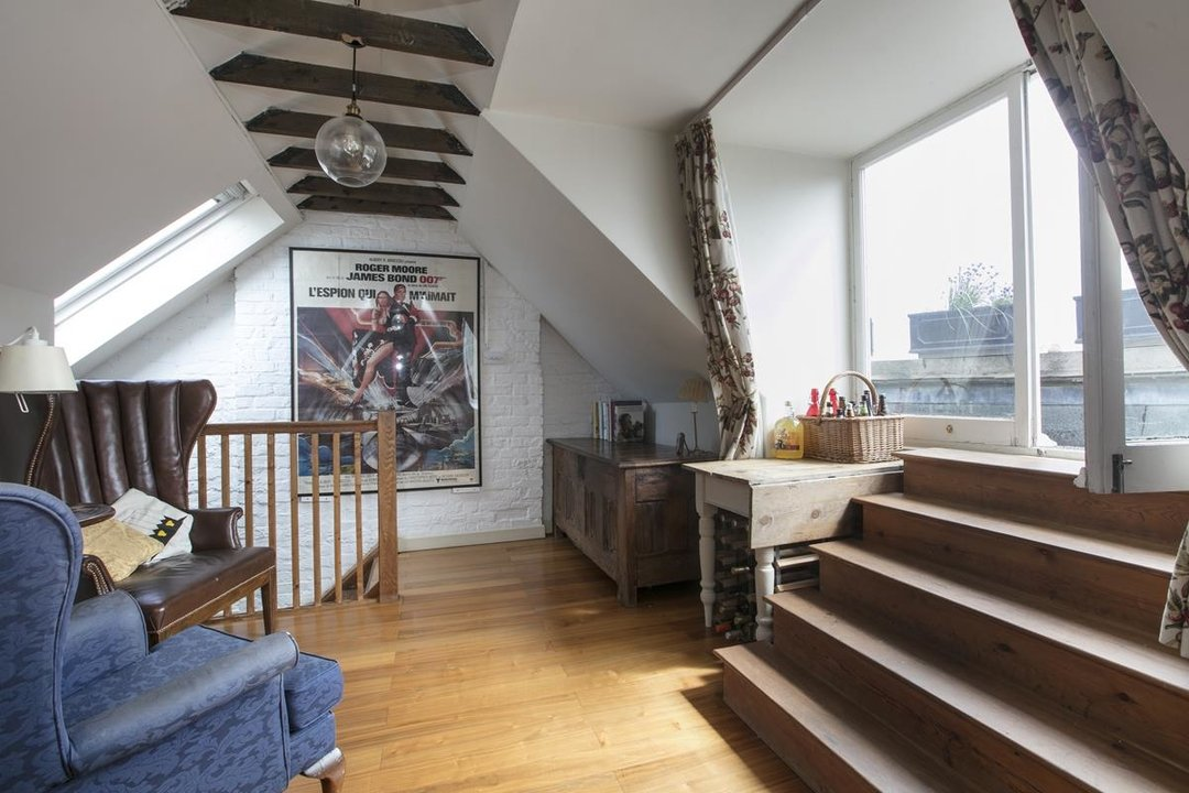 Flat/Apartment For Sale in Deptford High Street, SE8 341 view6