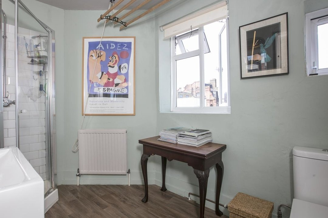Flat/Apartment For Sale in Deptford High Street, SE8 341 view24