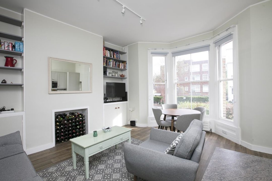 Flat - Conversion For Sale in Dulwich Road, SE24 319 view1