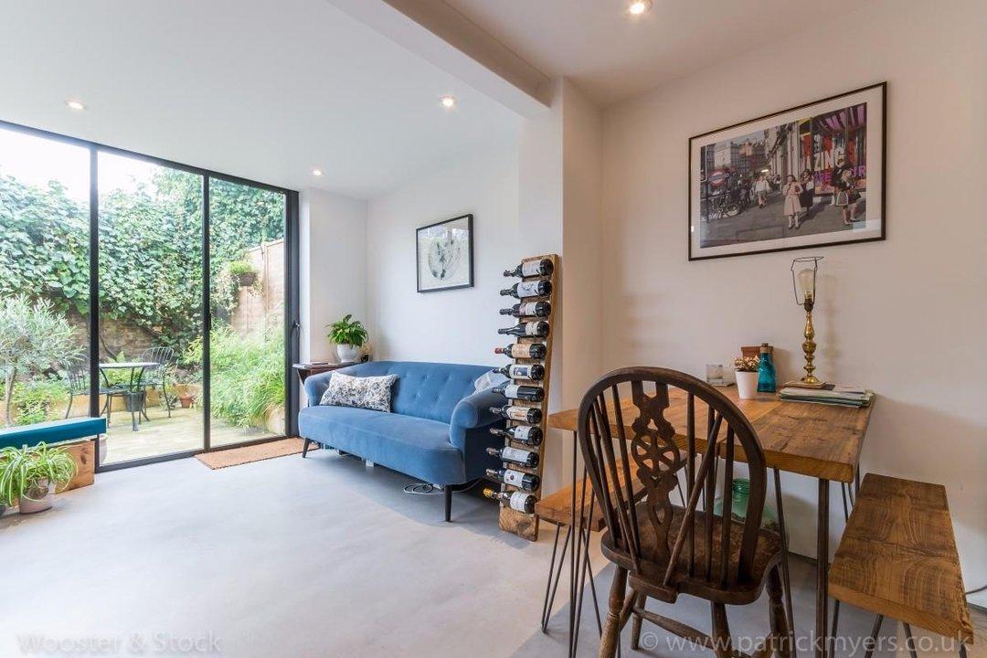 Flat - Conversion Sold in Fenwick Road, SE15 176 view5