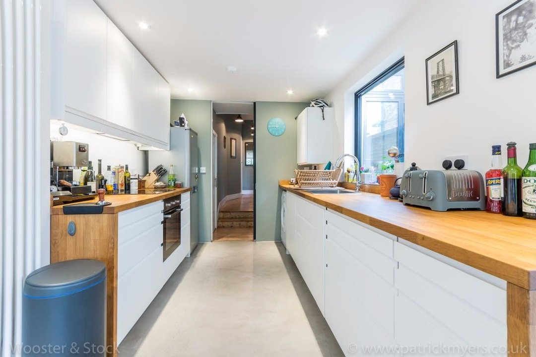 Flat - Conversion Sold in Fenwick Road, SE15 176 view6