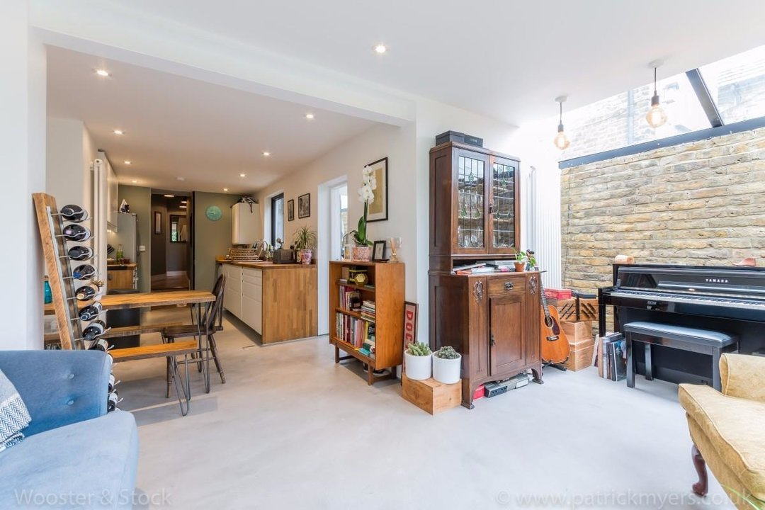 Flat - Conversion Sold in Fenwick Road, SE15 176 view7