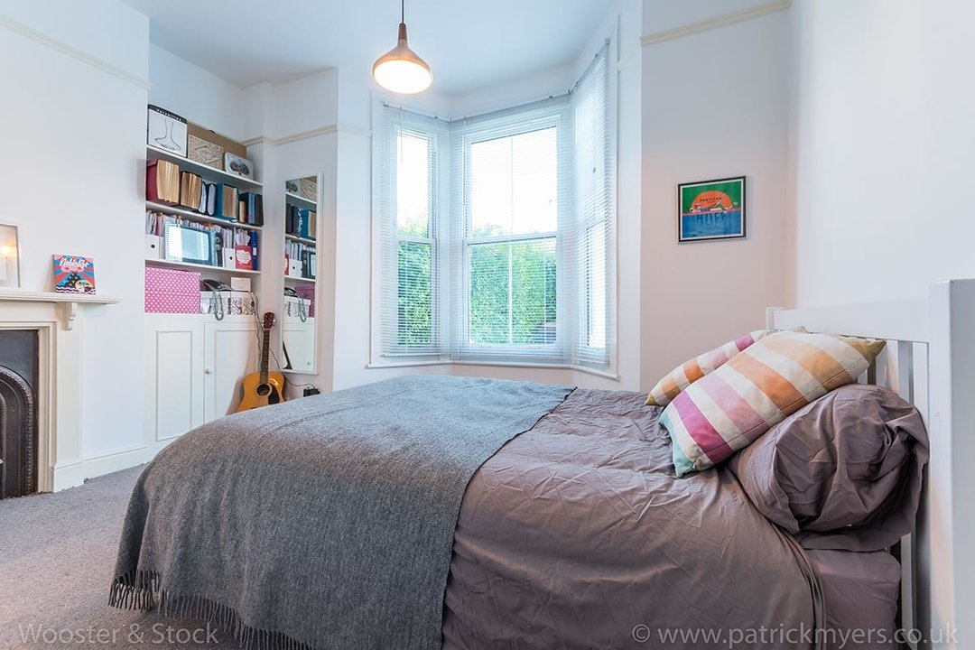 Flat/Apartment Sold in Fenwick Road, SE15 248 view7
