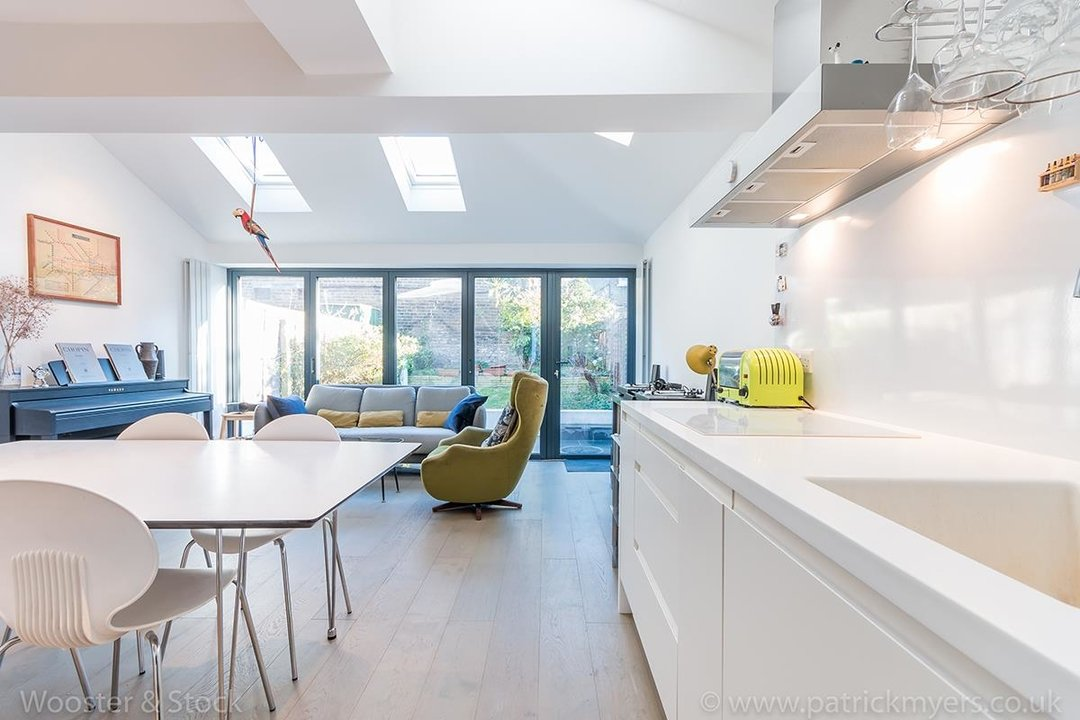 Flat/Apartment Sold in Fenwick Road, SE15 248 view4