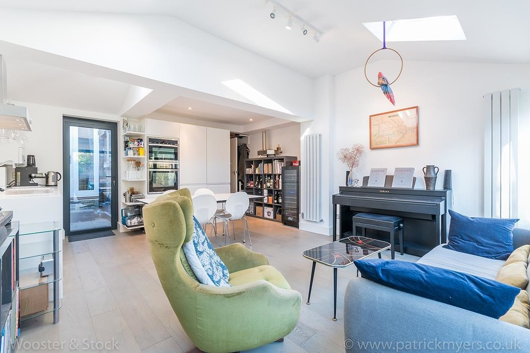Flat/Apartment Sold in Fenwick Road, SE15 248 view13