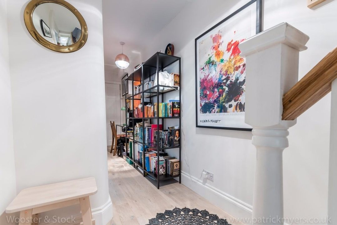 Flat - Conversion Sold in Flaxman Road, SE5 173 view19