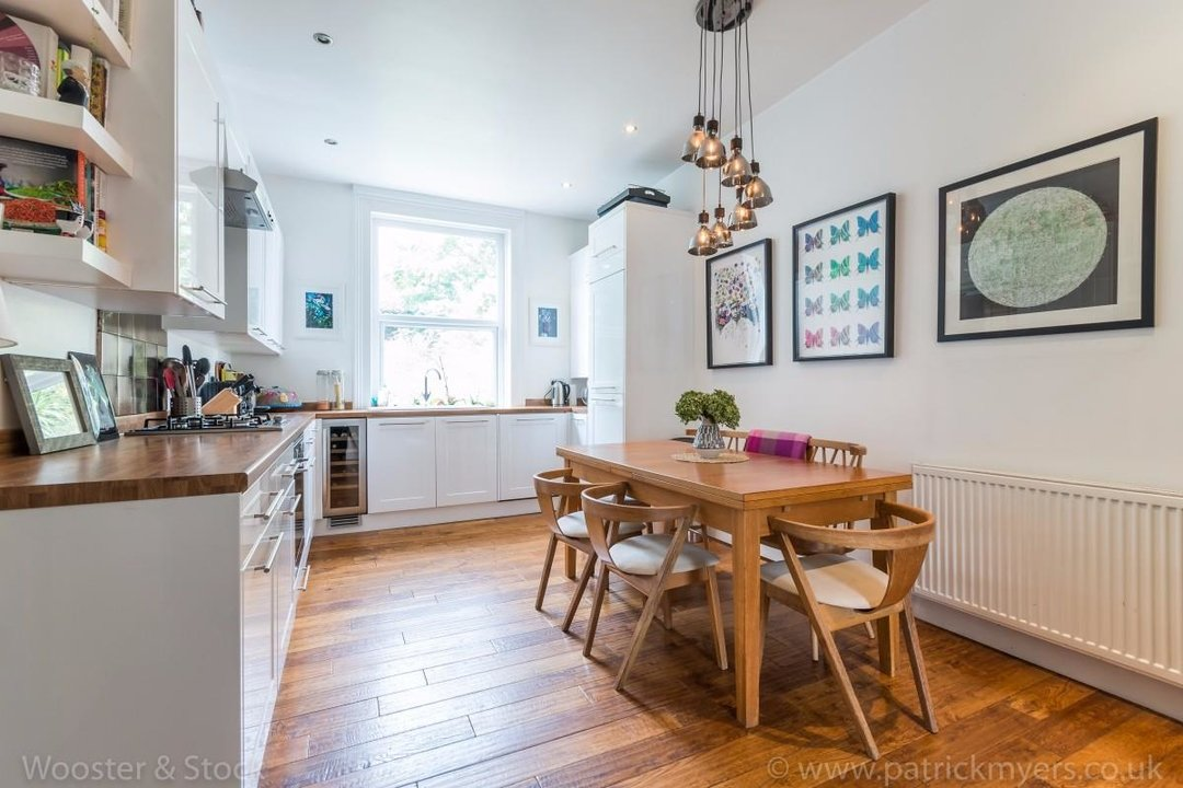 Flat - Conversion Sold in Flaxman Road, SE5 173 view2