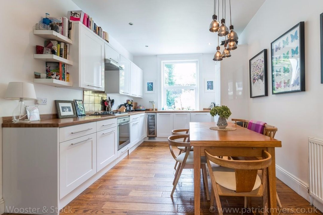 Flat - Conversion Sold in Flaxman Road, SE5 173 view5