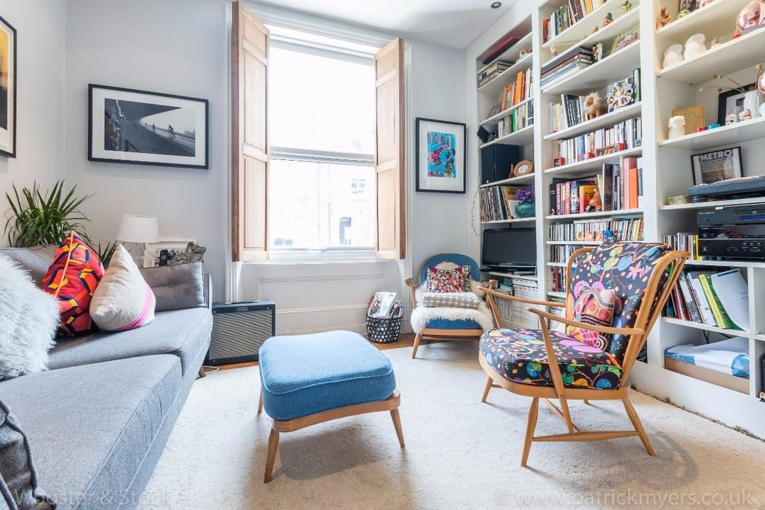 Flat - Conversion Sold in Flaxman Road, SE5 173 view3