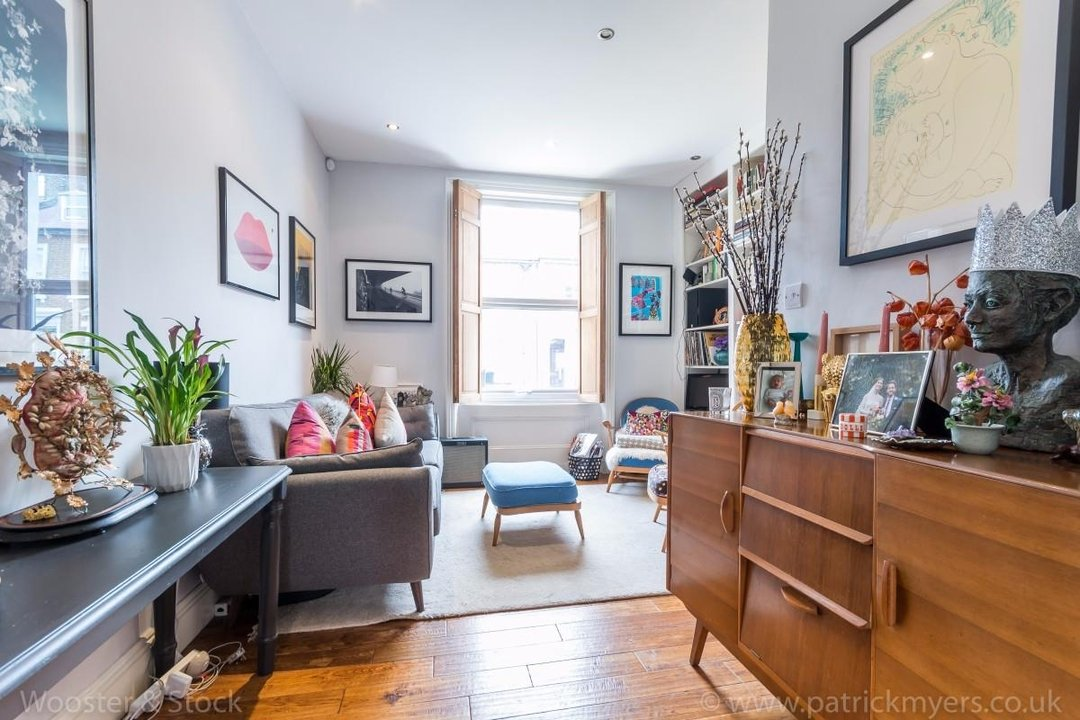 Flat - Conversion Sold in Flaxman Road, SE5 173 view4