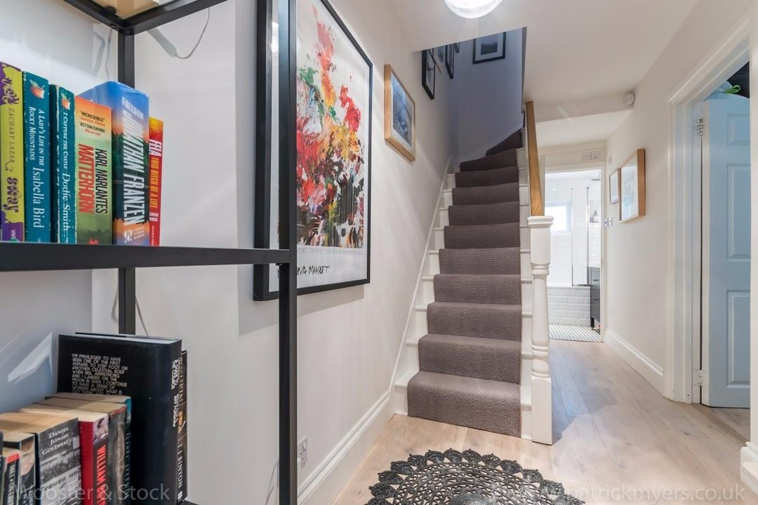 Flat - Conversion Sold in Flaxman Road, SE5 173 view20
