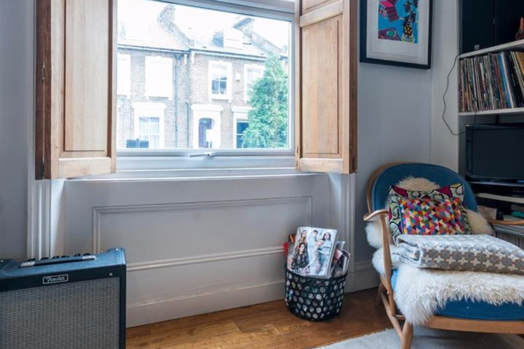 Flat - Conversion Sale Agreed in Flaxman Road, SE5 173 view13