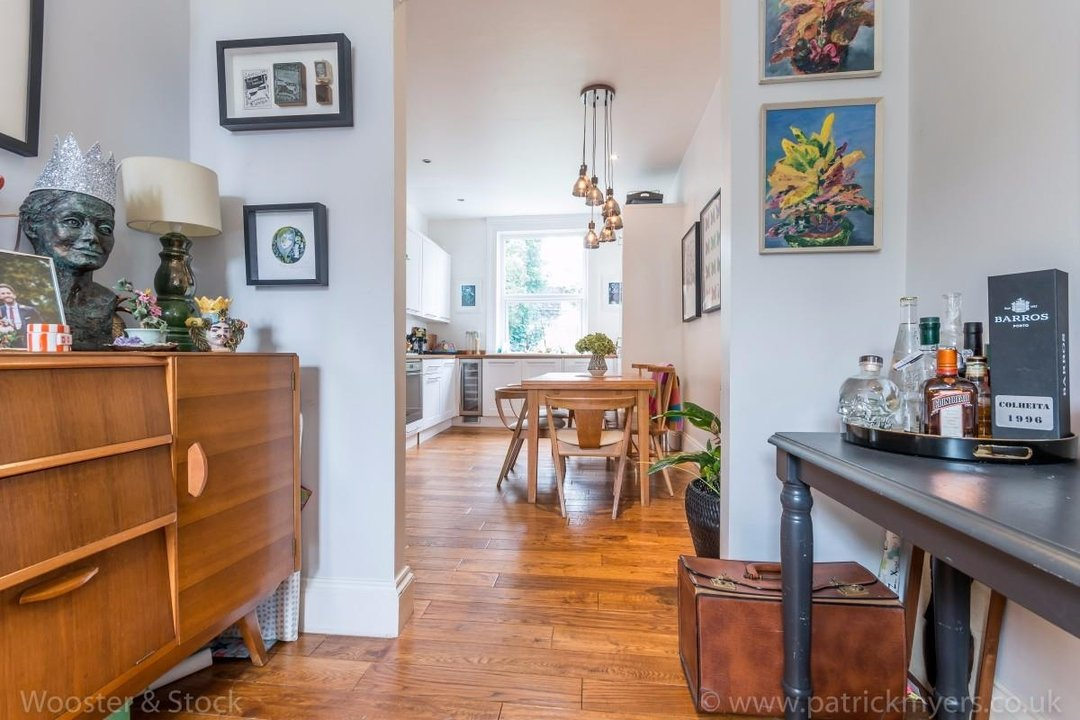 Flat - Conversion Sold in Flaxman Road, SE5 173 view15