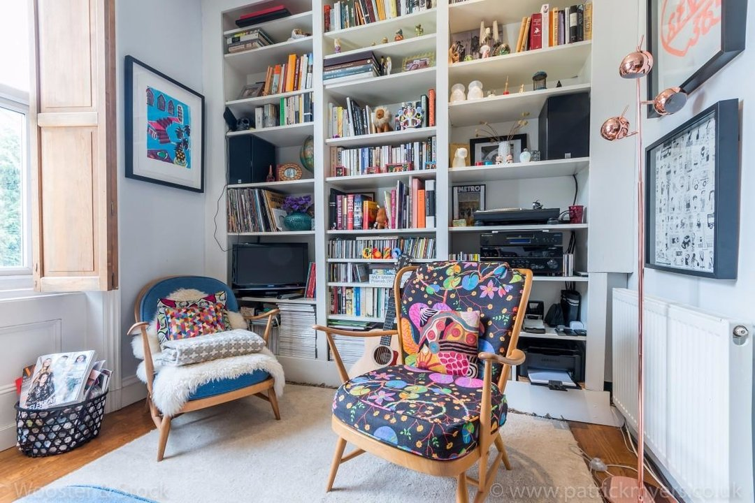 Flat - Conversion Sold in Flaxman Road, SE5 173 view11