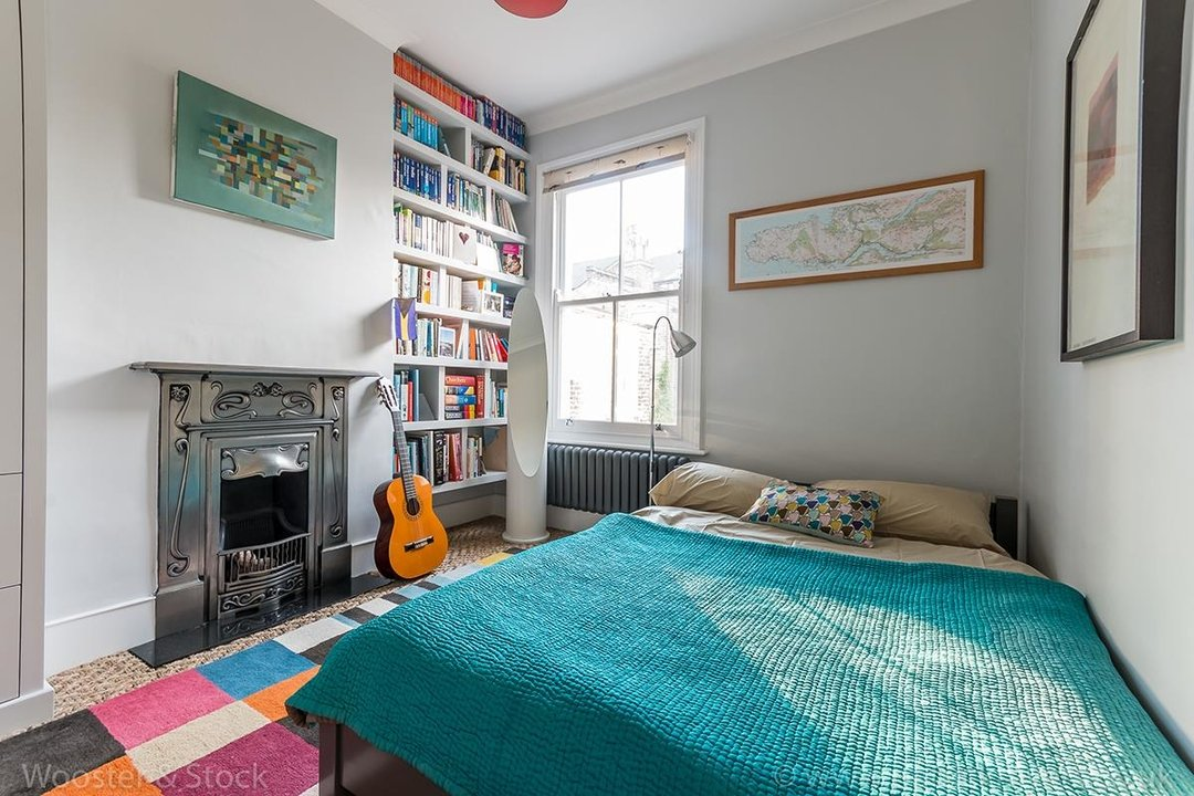 House - Terraced Sold in Gairloch Road, SE5 242 view19