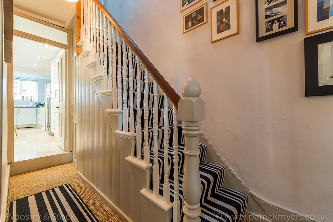 House - Terraced Sold in Gairloch Road, SE5 242 view13
