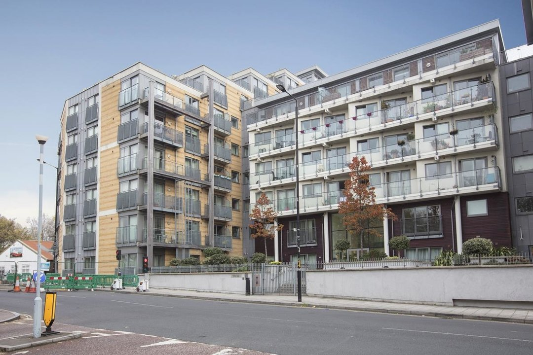 Flat/Apartment For Sale in Galleria Court, Sumner Road, SE15 226 view5