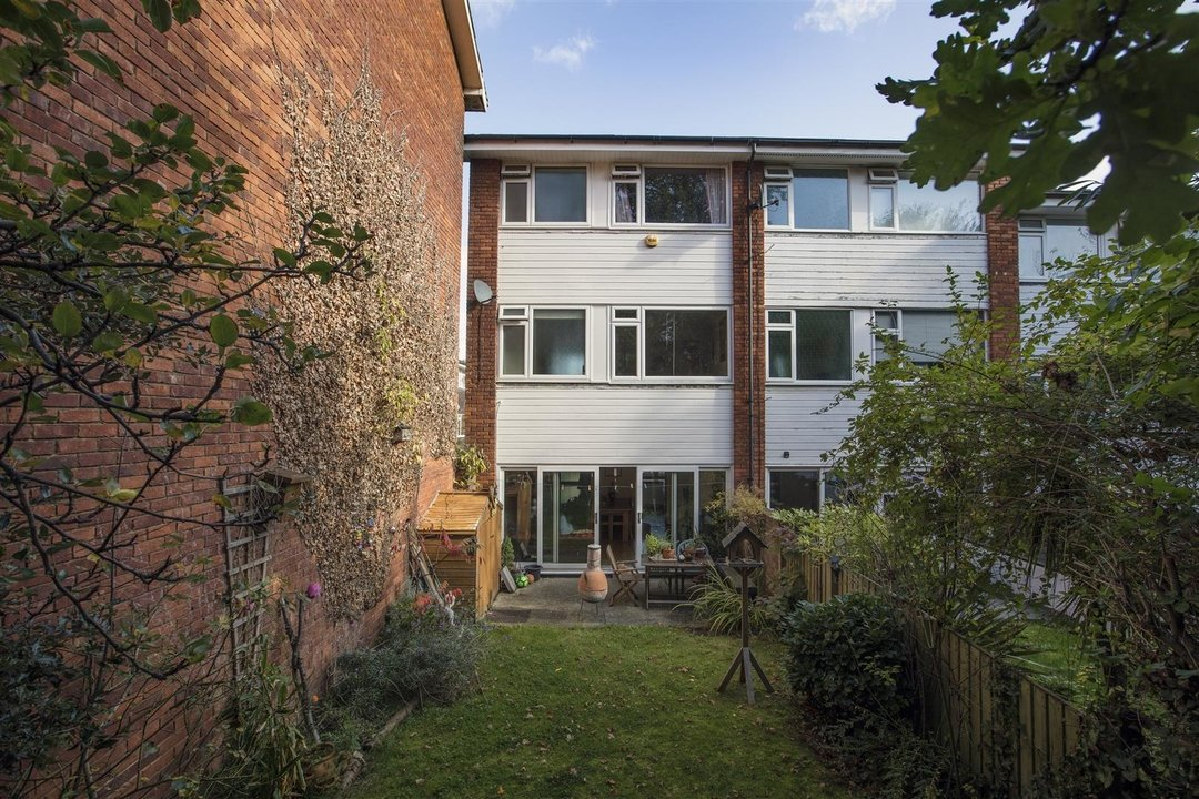 House - End Terrace For Sale in Grassmount, SE23 204 view6