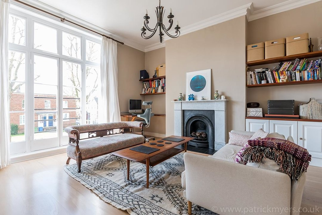 Flat - Conversion Sold in Grove Lane, SE5 12 view7