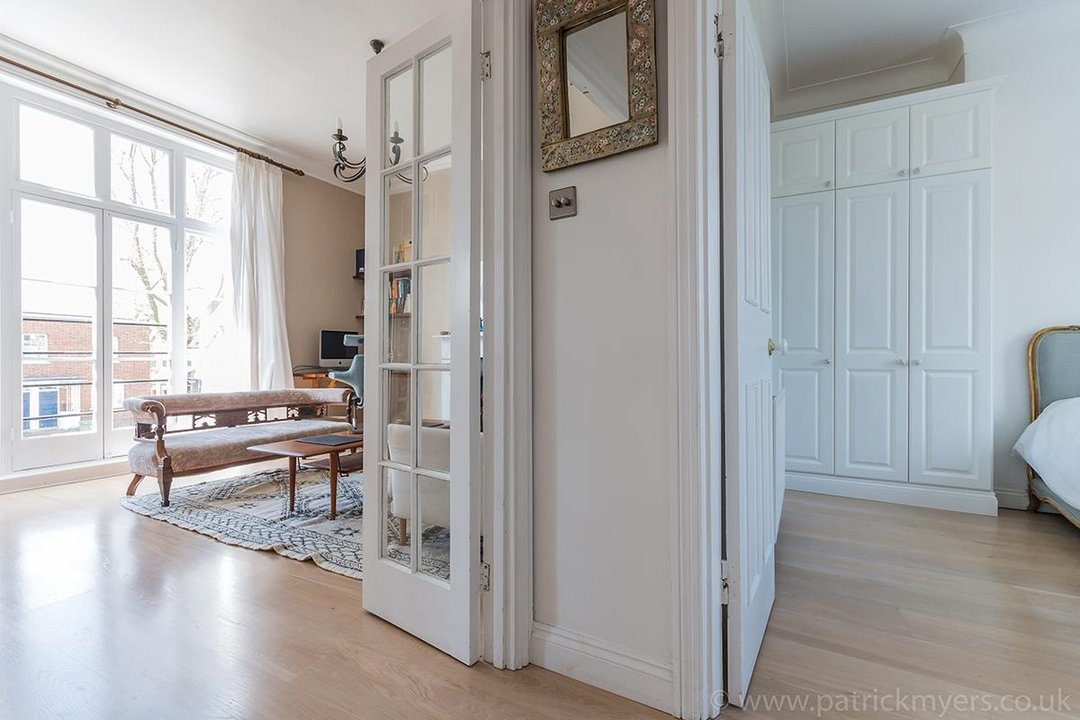 Flat - Conversion Sold in Grove Lane, SE5 12 view3