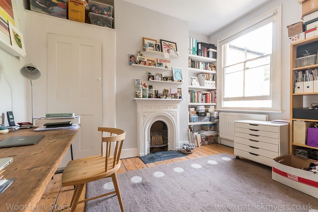 House - Terraced Sale Agreed in Grove Lane, SE5 120 view12