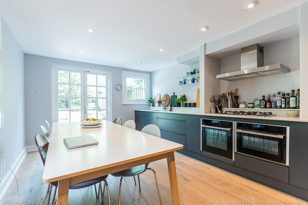 House - Terraced Sale Agreed in Grove Lane, SE5 120 view6