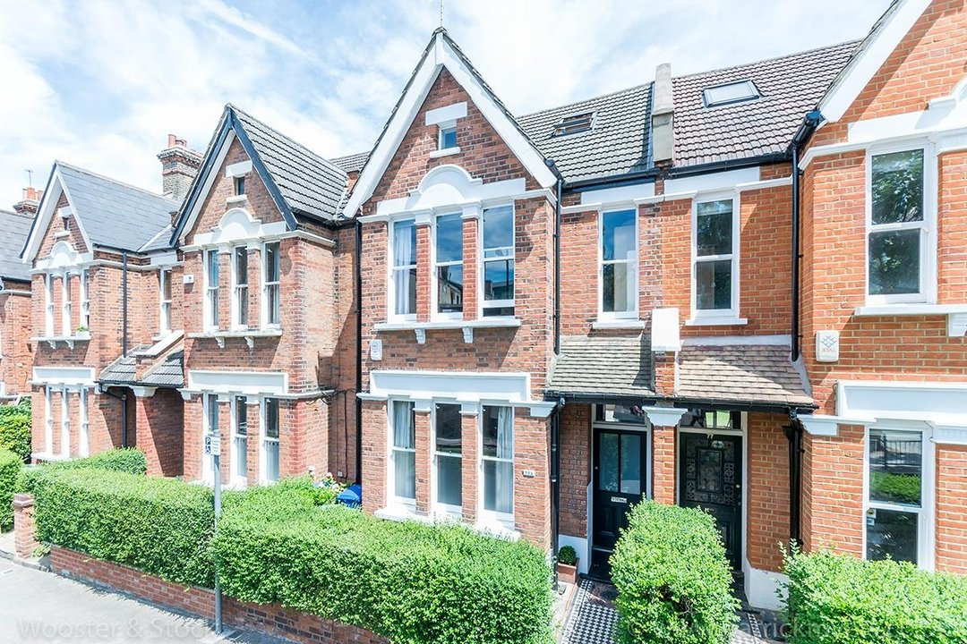 House - Terraced Sale Agreed in Grove Lane, SE5 120 view1