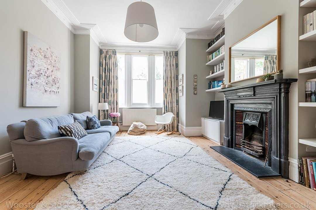 House - Terraced Sale Agreed in Grove Lane, SE5 120 view2