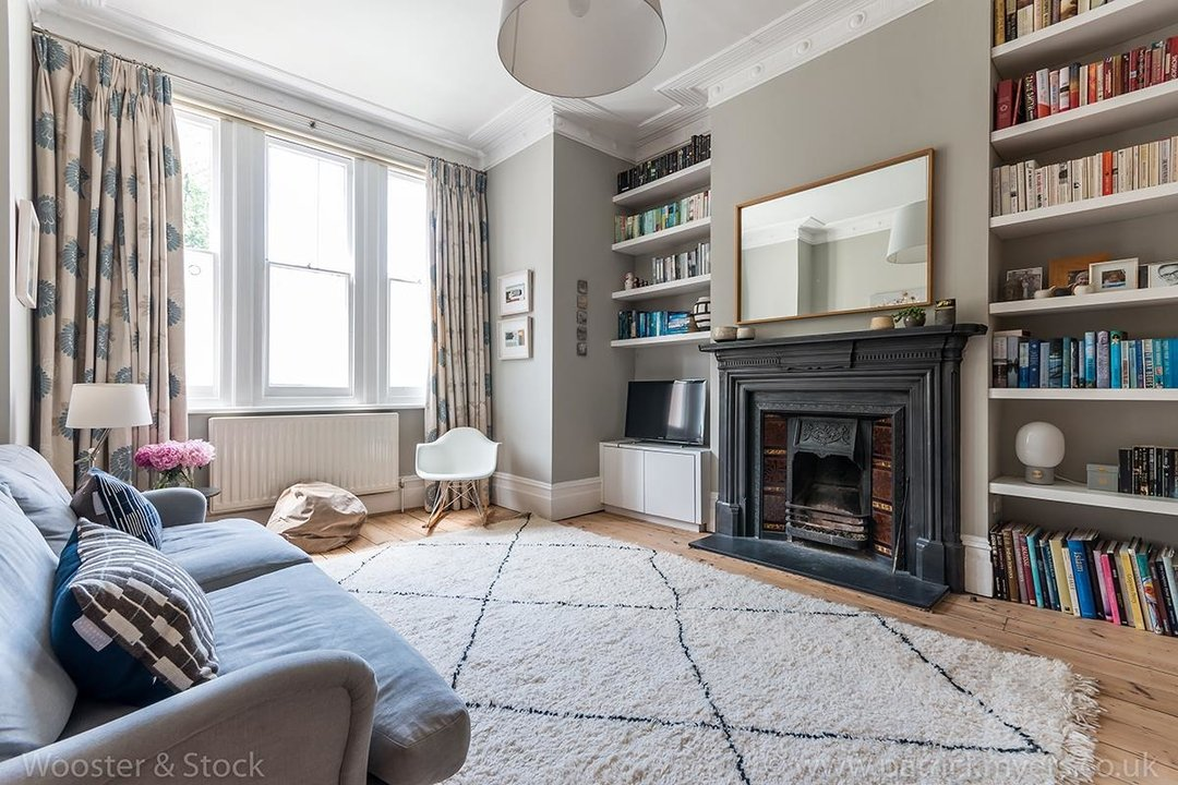 House - Terraced Sale Agreed in Grove Lane, SE5 120 view4