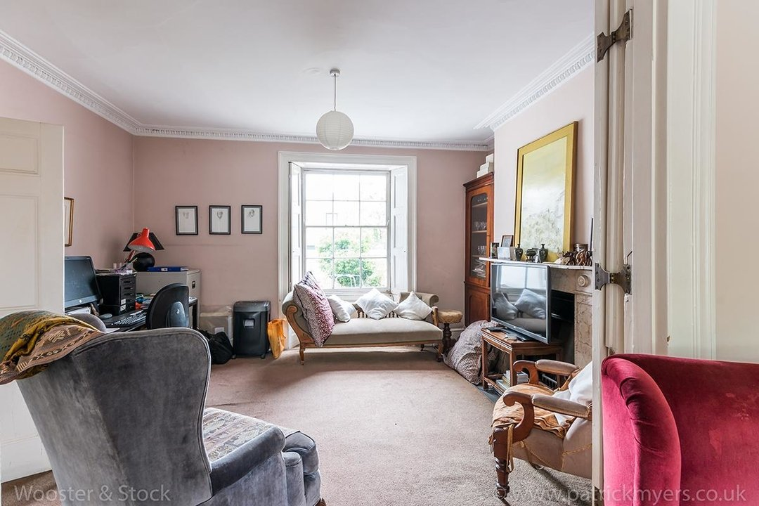 House - Terraced Sale Agreed in Grove Lane, SE5 121 view6