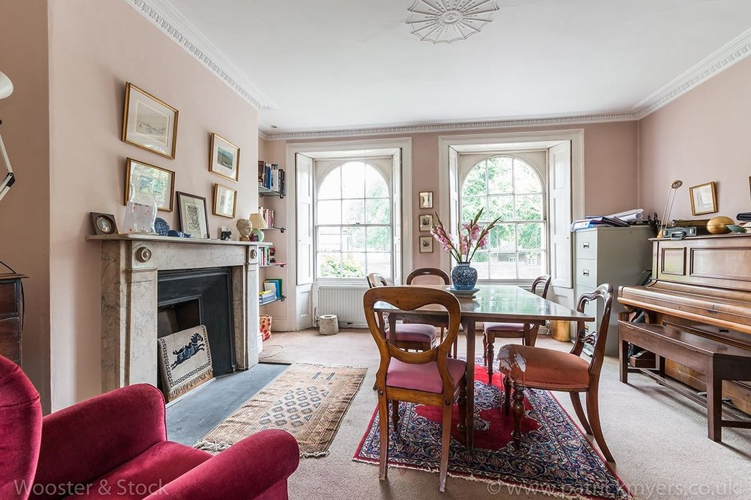 House - Terraced For Sale in Grove Lane, SE5 121 view4