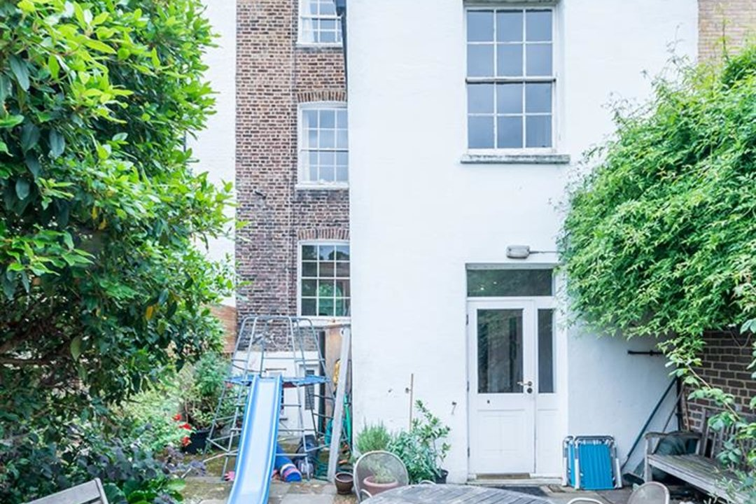 House - Terraced Sale Agreed in Grove Lane, SE5 121 view13