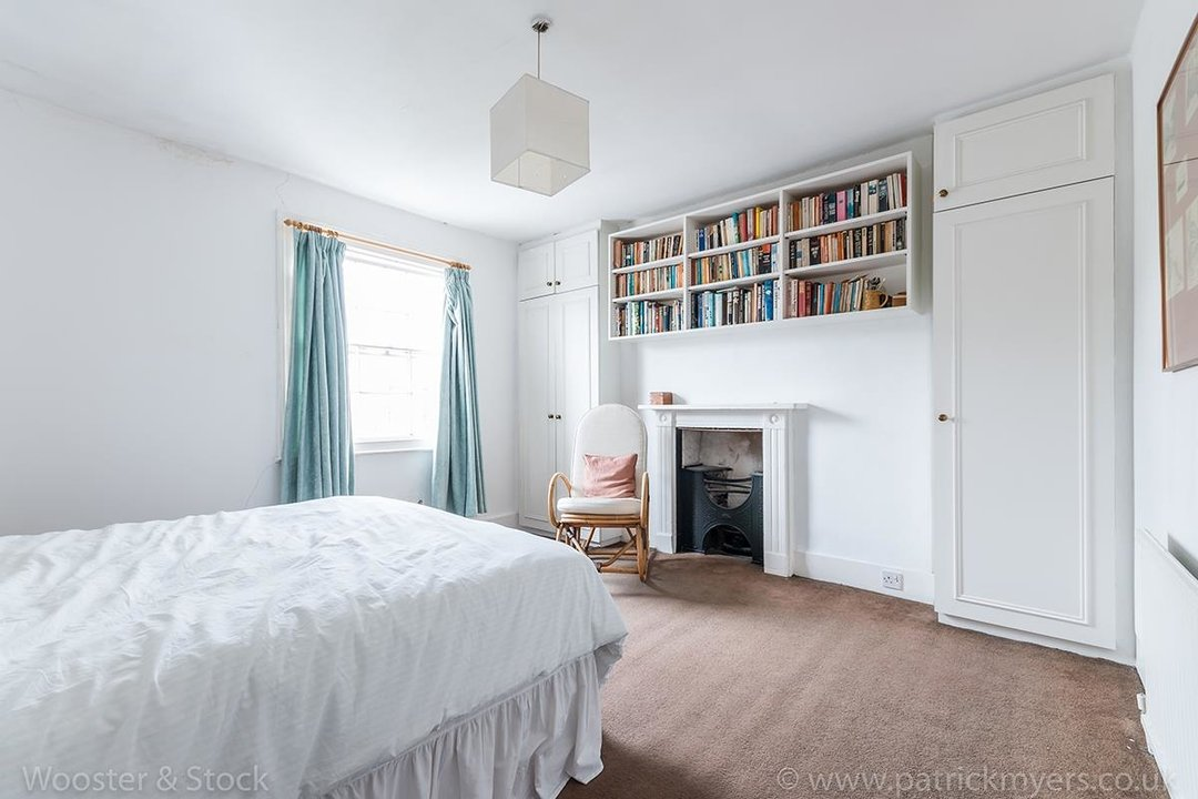 House - Terraced Sale Agreed in Grove Lane, SE5 121 view17