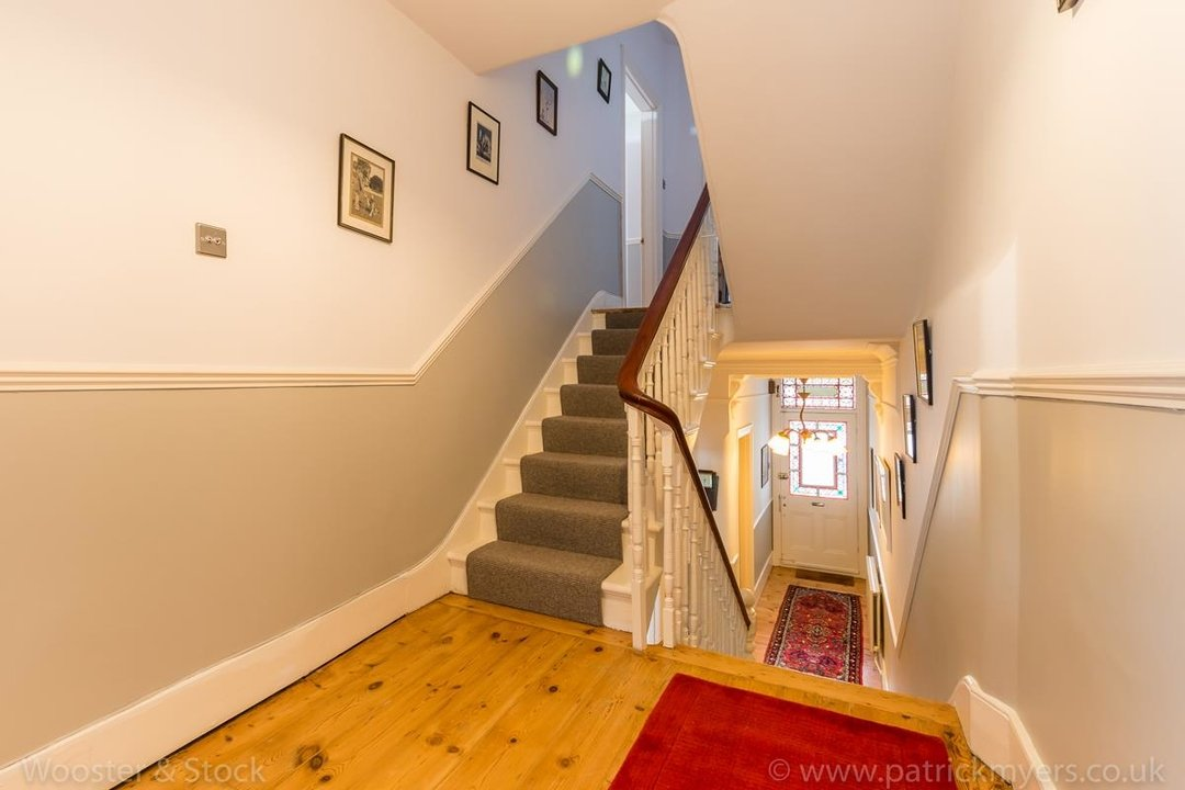 House - Semi-Detached For Sale in Grove Park, SE5 333 view18