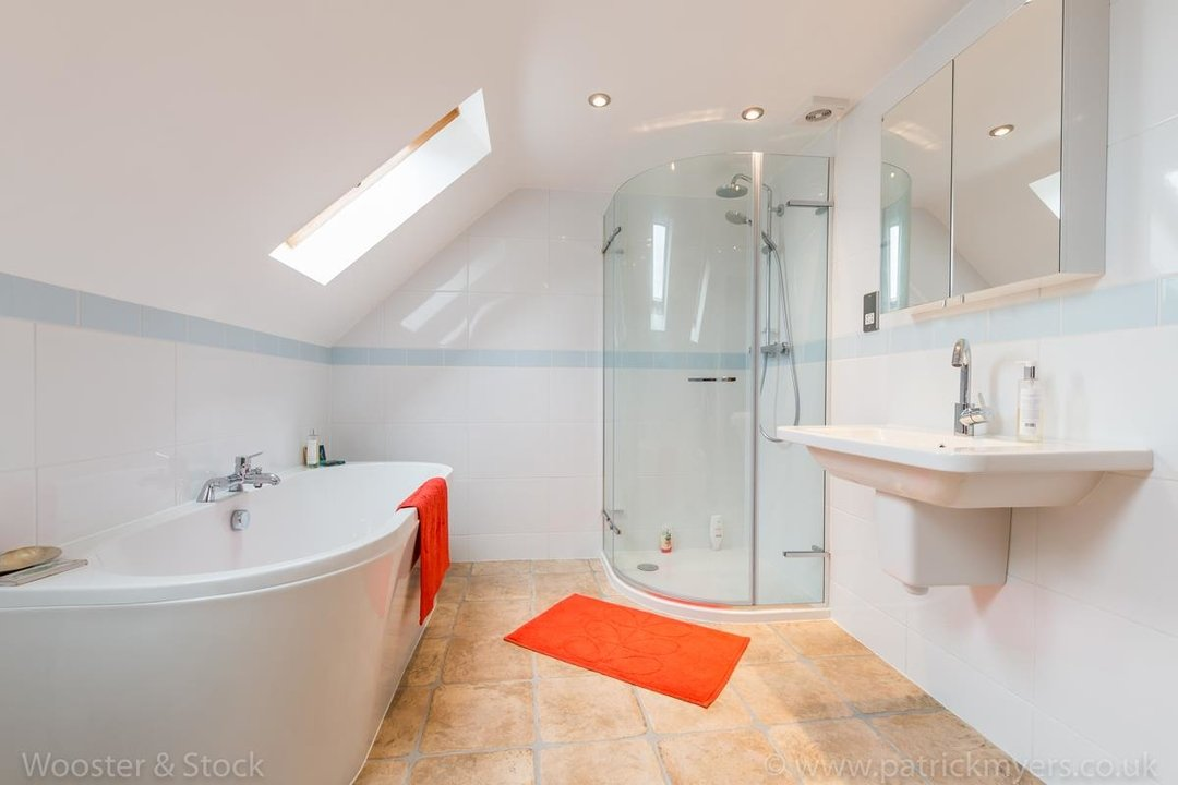 House - Semi-Detached For Sale in Grove Park, SE5 333 view30