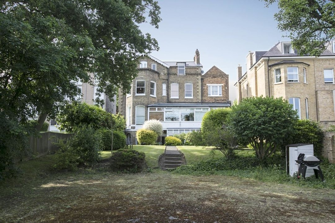 Flat - Conversion For Sale in Grove Park, SE5 336 view14