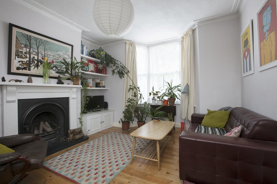 Flat - Conversion Sale Agreed in Henslowe Road, SE22 262 view1