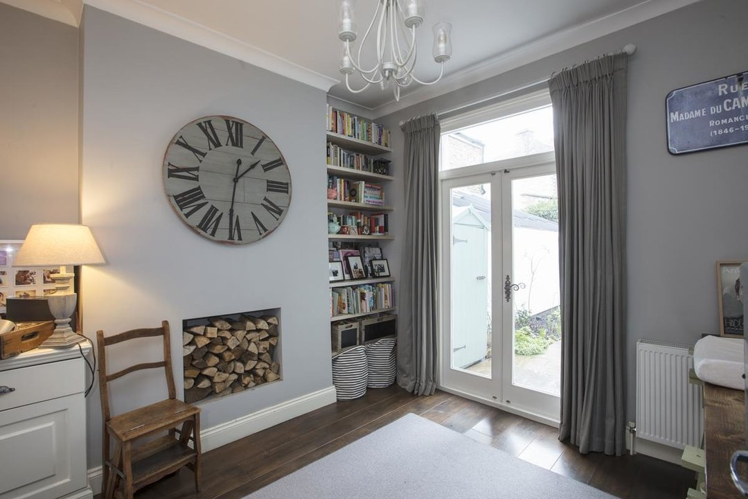 House - Terraced For Sale in Henslowe Road, SE22 275 view6