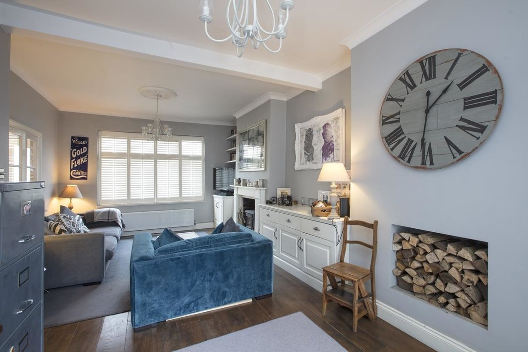 House - Terraced For Sale in Henslowe Road, SE22 275 view3