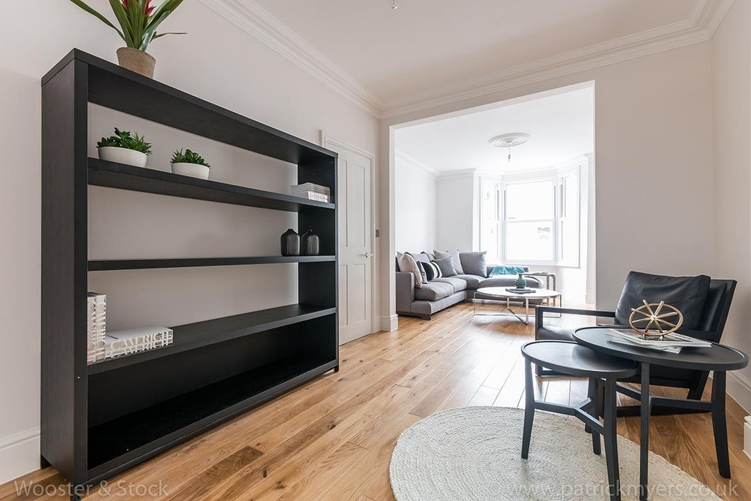 House - Terraced Sold in Henslowe Road, SE22 83 view7