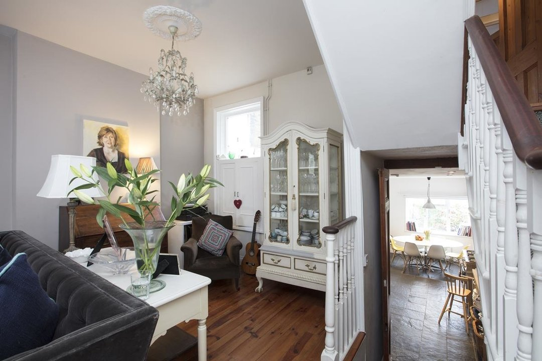 House - End Terrace For Sale in Ivanhoe Road, SE5 281 view9