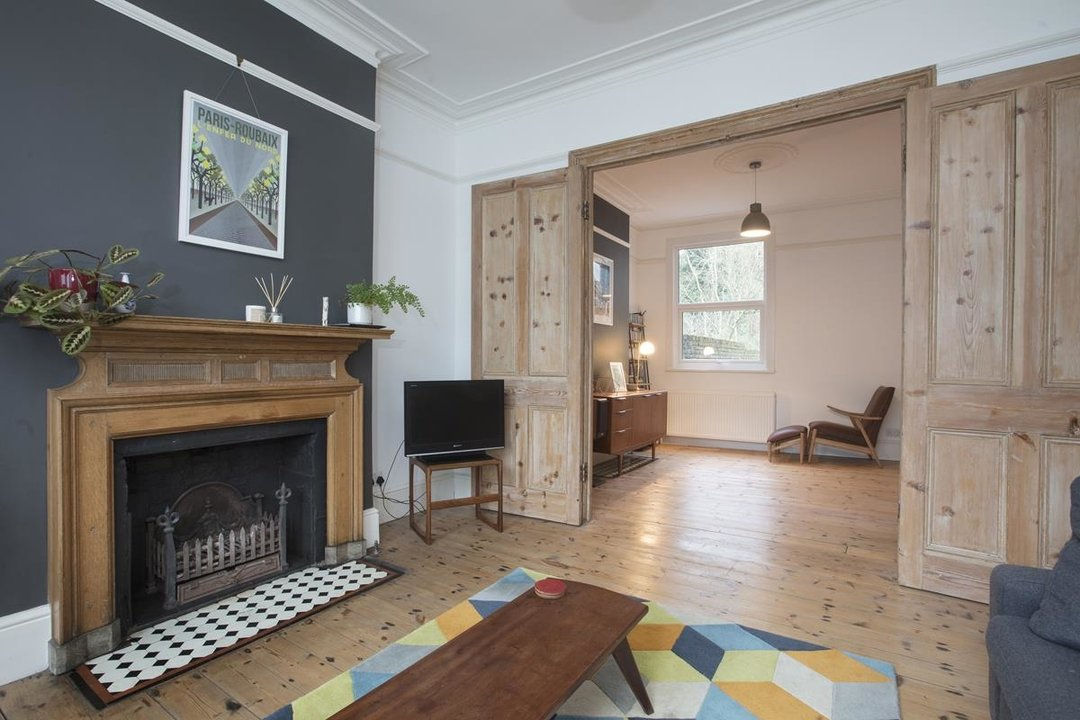 House - Terraced Sale Agreed in Ivydale Road, SE15 252 view8